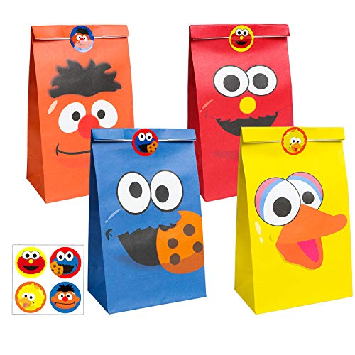 Top 9 Elmo Party Decorations – Home & Kitchen Features