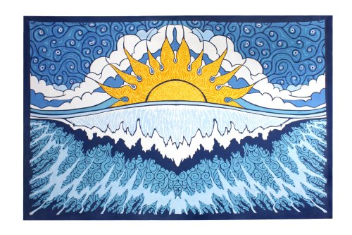 Top 10 Sunshine Joy Tapestry – Tapestries
