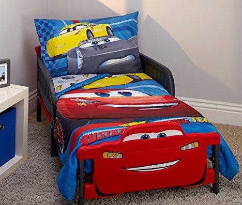 Top 10 McQueen Bedding Toddler – Nursery Bedding