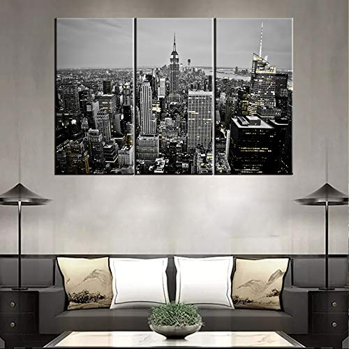 Top 10 New York City Wall Art – Posters & Prints