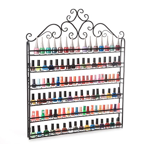 Top 10 Nail Polish Organizer Rack – Home Storage & Organization