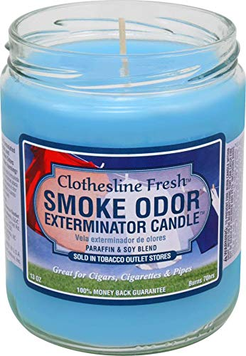 Top 9 Smoke Eliminator Candles – Home & Kitchen Features