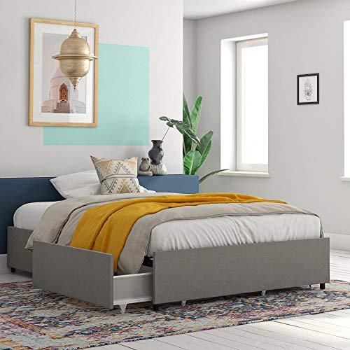 Top 10 Platform Bed Queen with Storage – Beds