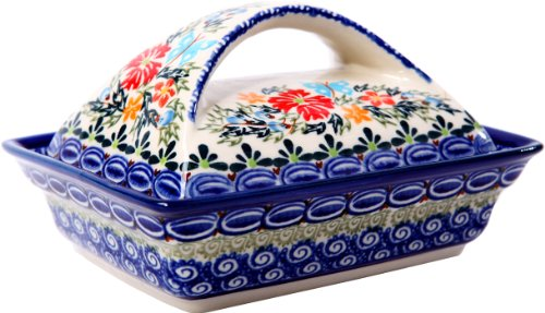Top 10 Polish Pottery Butter Dish – Butter Dishes