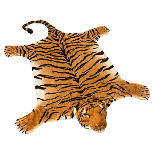 Top 9 Tiger Rug with Head – Area Rugs