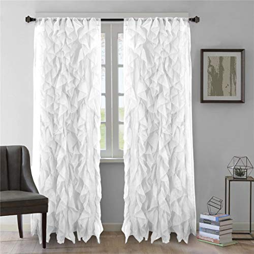 Top 10 Shabby Chic Curtains – Window Curtain Panels