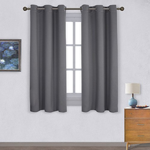 Top 10 Urtains for Bedroom – Window Curtain Panels