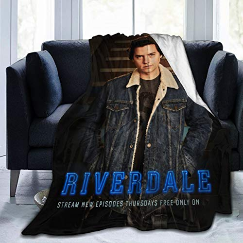 Top 10 Jughead Jones Blanket – Bed Throws