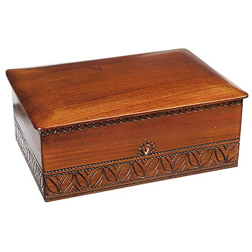 Top 10 Handmade Wooden Box – Jewelry Boxes