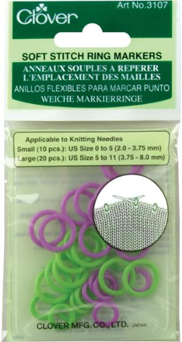 Top 8 Stitch Markers for Knitting – Home & Kitchen Features