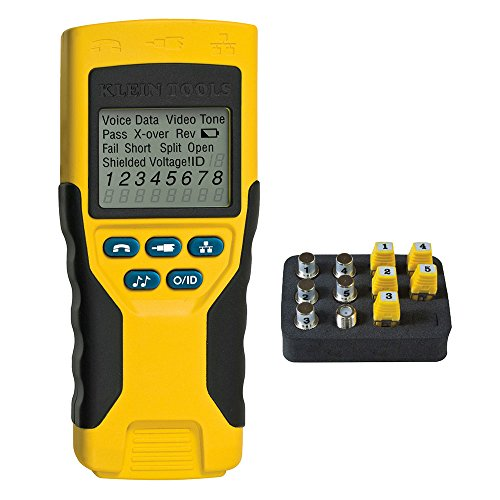Top 10 Ethernet Cable Tester – Network & Cable Testers