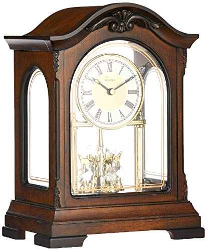 Top 8 Anniversary Clock Parts – Desk & Shelf Clocks
