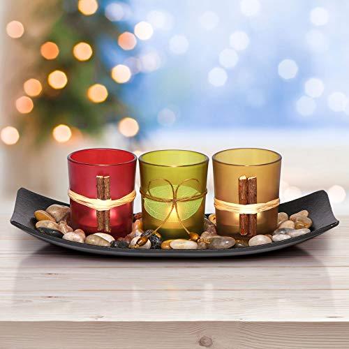 Top 9 Accents for Living Room – Candleholder Sets
