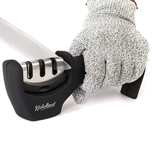 Top 10 Chef Knife Sharpener – Kitchen Knife Accessories