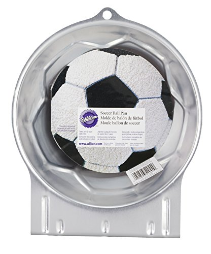 Top 10 Soccer Ball Cake Pan – Specialty & Novelty Cake Pans