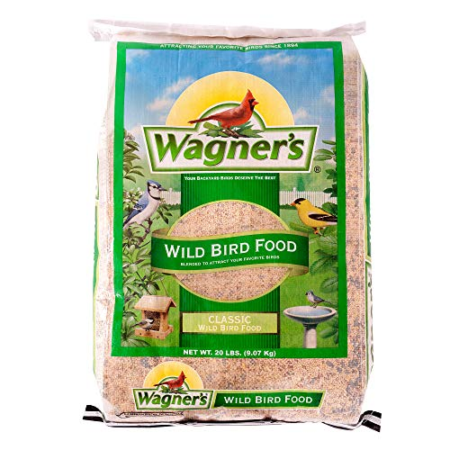 Top 10 Wild Bird Seed – Kitchen & Dining Features