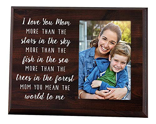 Top 10 Mom Picture Frame – Wall & Tabletop Picture Frames