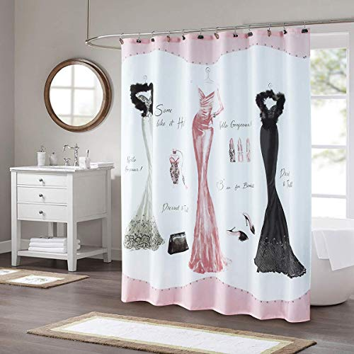 Top 10 Couture Shower Curtain – Bathroom Accessories