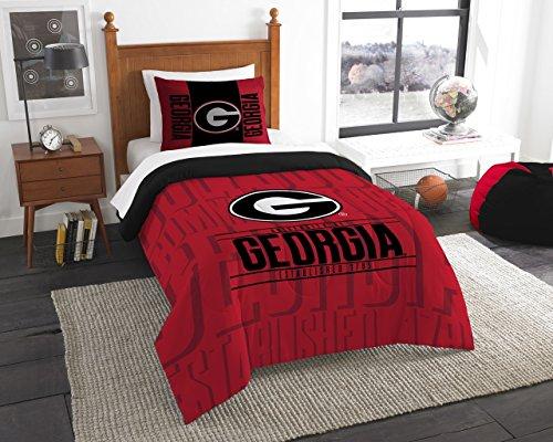 Top 7 Georgia Bulldogs Bedding – Bedding