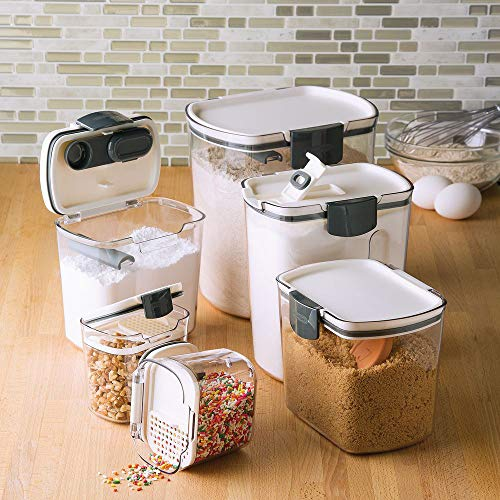 Top 10 Progressive storage Containers – Food Storage & Organization Sets