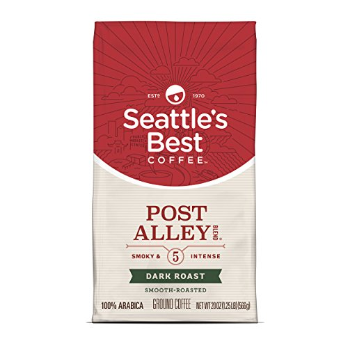 Top 10 Seattles Best Coffee – Ground Coffee