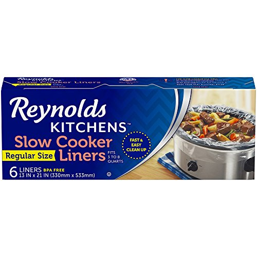 Top 9 Crockpot Liners Disposable – Kitchen & Dining