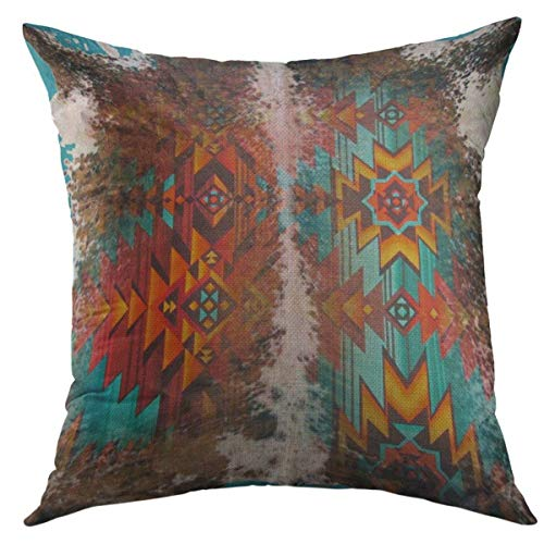 Top 10 Western Throw Pillows – Throw Pillow Covers