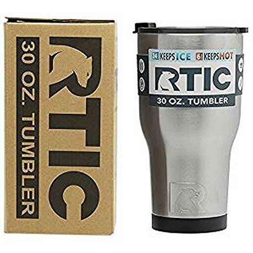 Top 10 RTIC 30 oz Tumbler – Tumblers & Water Glasses