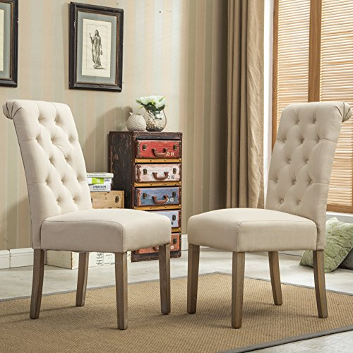 Top 10 Parsons Dining Chairs – Kitchen & Dining Room Chairs