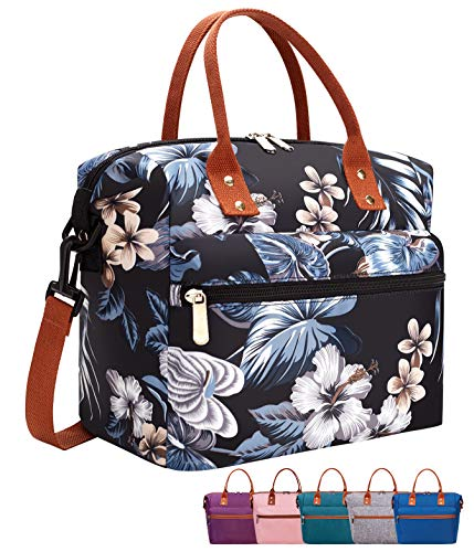 Top 10 Lunch Tote Bag – Reusable Lunch Bags