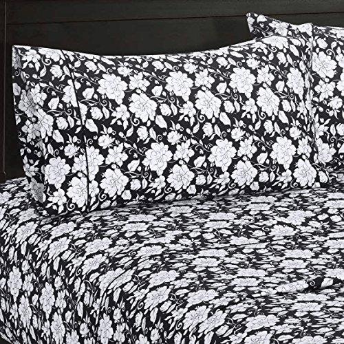 Top 10 Bedsheets King Set – Sheet & Pillowcase Sets