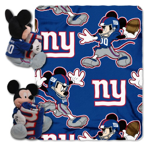 Top 10 NY Giants Blanket – Sports Fan Throw Blankets