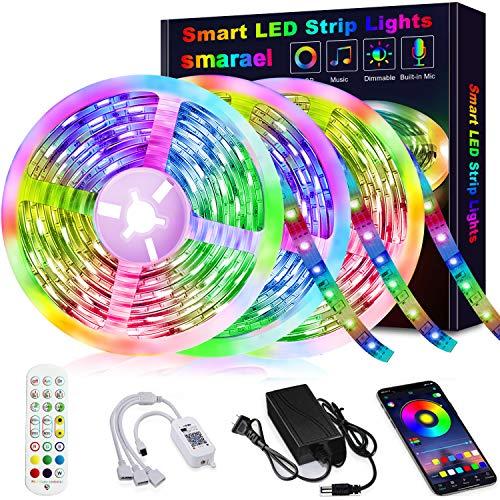 Top 10 LED Lights For Room – LED Strip Lights