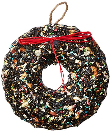 Top 9 Bird Seed Wreath – Wreaths