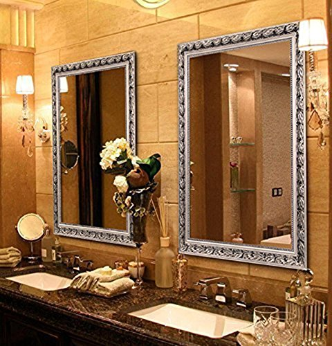 Top 8 Double Sink Vanity – Mirrors