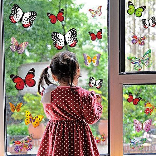Top 8 Spring Window Clings – Window Stickers