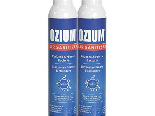 Ozium Air Sanitizer 8 Oz. Spray