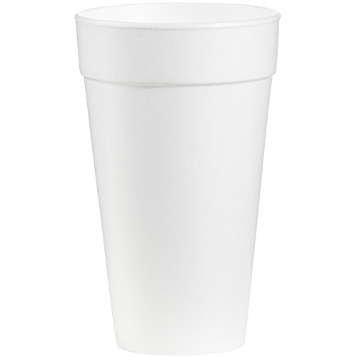 Top 8 20 oz Styrofoam Cups – Disposable Cups