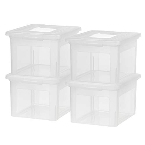 Top 10 File Folders Storage – Home & Kitchen Features