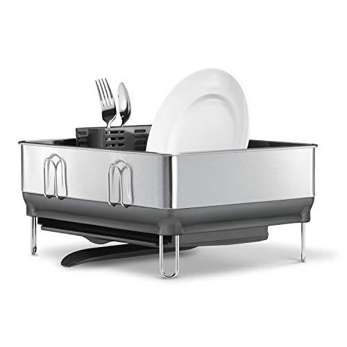 Top 10 Elevated Dish Drying Rack – Dish Racks