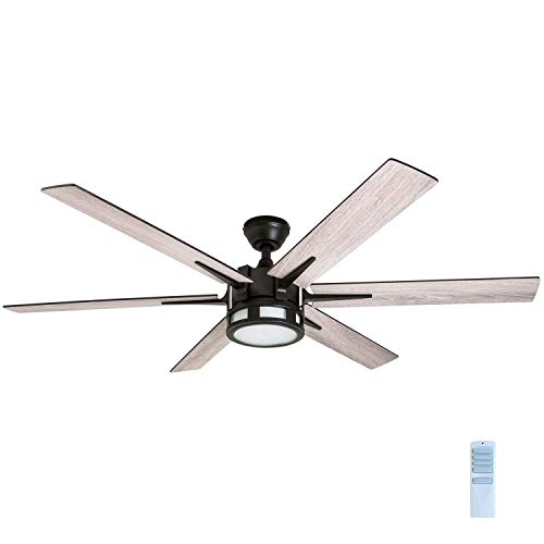 Top 10 56 Inch Ceiling Fan with Light – Ceiling Fans
