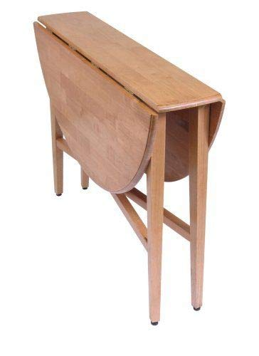 Top 10 Drop Leaf Tables For Small Spaces – Kitchen & Dining Room Tables