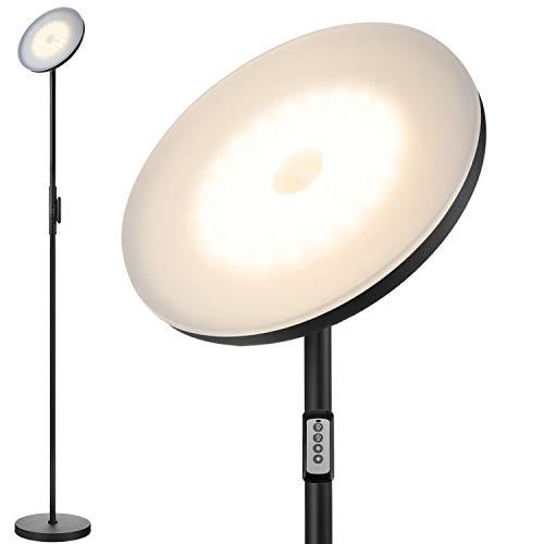 Top 10 Bright Floor Lamp for Office – Floor Lamps
