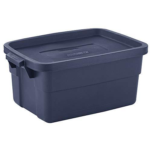 Top 10 Rugged Storage Box – Lidded Home Storage Bins