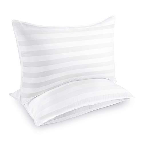 Top 10 Hilton Hotel Pillows – Bed Pillows