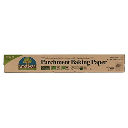Top 8 If You Care – Baking Parchment