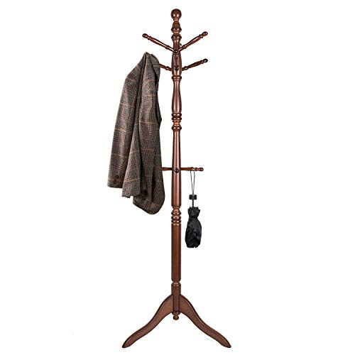 Top 10 Vlush Free Standing Coat Rack – Coat Racks