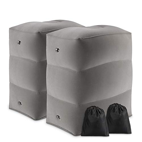 Top 10 Inflatable Foot Rest for Air Travel – Kitchen & Dining Features