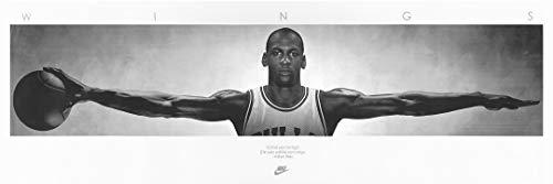 Top 9 Michael Jordan Poster Wings – Wall Stickers & Murals