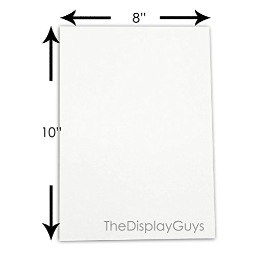 Top 9 Backing Board 8×10 – Photographic Storage Materials